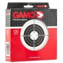 GAMO 100 CIBLES 14X14