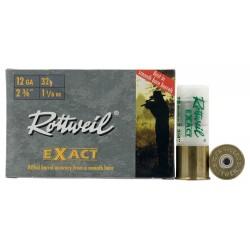 BALLES ROTTWEIL EXACT CAL12 70 MM 32 GR