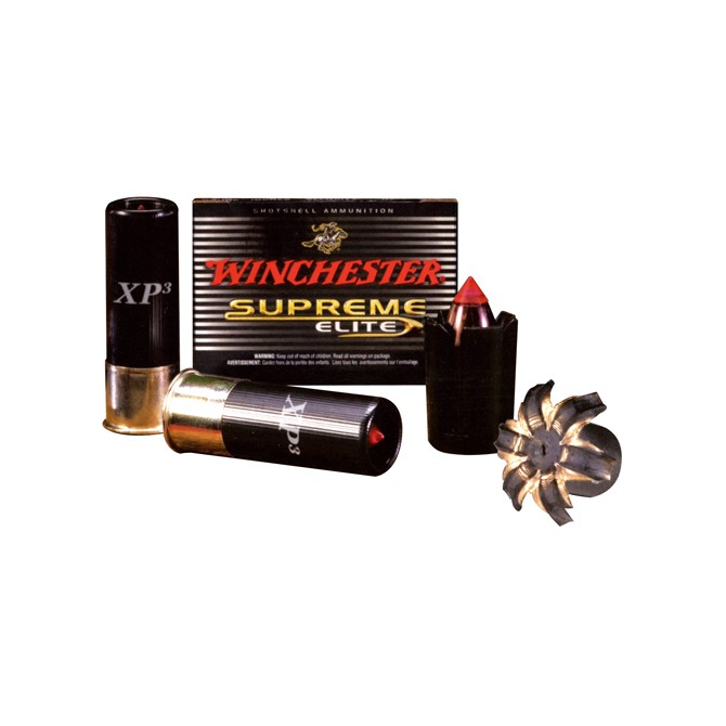 WINCHESTER XP3 12 / 70 19.5g