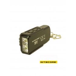 Lampe torche TIP 2 noir 720 Lumens