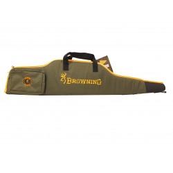 Fourreau tracker BROWNING 121 cm pour arme avec optique