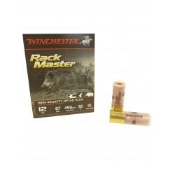 Cartouche à balle Winchester Rack Master Slug 12/70