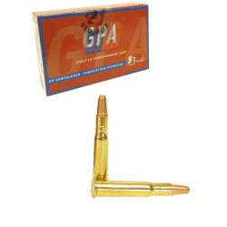 Munitions Sologne Cal.30-30 GPA 148gr 9.6g