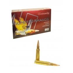 Hornady Superformance SST 7mm-08 rem 139 grs