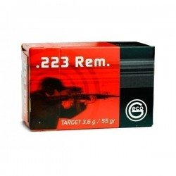 GECO 223 REM 55 GR * BOITE DE 50