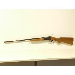 Fusil monocoup Baikal MP18 calibre .410 crosse bois