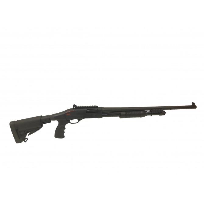 Fusil à pompe Winchester SXP XTRM DEFENDER ADJUSTABLE calibre 12