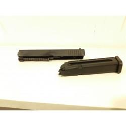 Kit de conversion 22LR pour glock 17 comme neuf