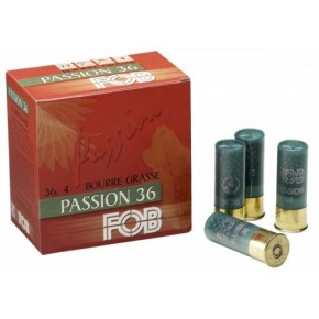 FOB PASSION 36G BG PL 6