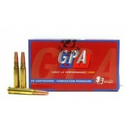 MUNITIONS GPA 9.3X74R 179GR 11.6G