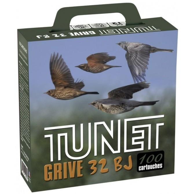 TUNET GRIVE X100 32Gr