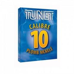 cartouche TUNET CAL 10/89 BJ PL2 NI
