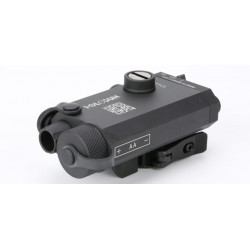 Holosun Laser sight Colimated Green Laser/QD mount - Holosun