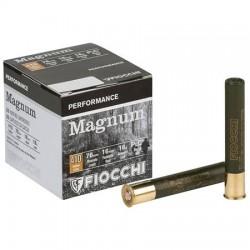 CARTOUCHE DE CHASSE FIOCCHI MAGNUM - 18G - CALIBRE 410