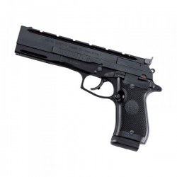 Beretta 87 Target, calibre .22 LR