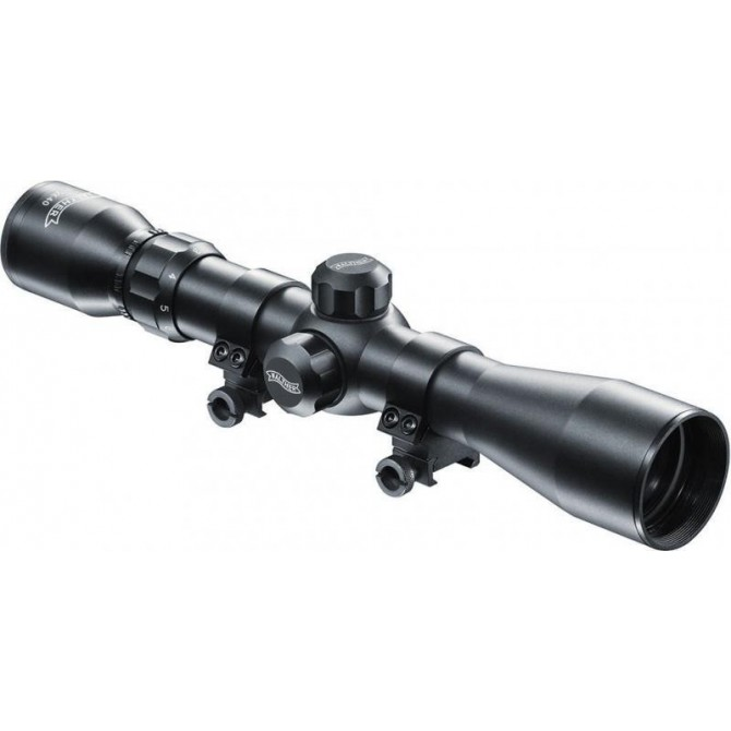 Lunette Walther 3-9x40
