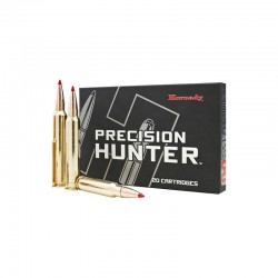 MUNITIONS HORNADY 280 REM 150 GR ELD-X PRECISION HUNTER