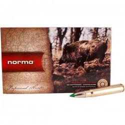 Munitions Norma Cal.9.3x62 ECOSTRIKE 230gr 14.9G