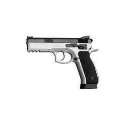 Pistolet CZ 75 SP01 Shadow Dualtone calibre 9x19
