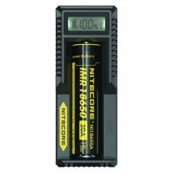 Chargeur de piles NITECORE, UM10 USB 1 SLOT