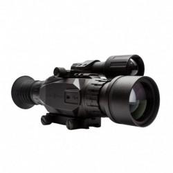 Lunette de visée SightMark Wraith HD 4-32x50