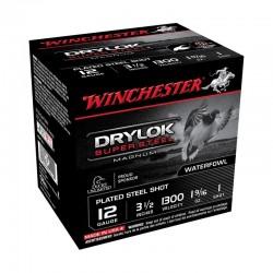 Winchester Drylok HP C.12/89 44g Cartouche Acier n°1