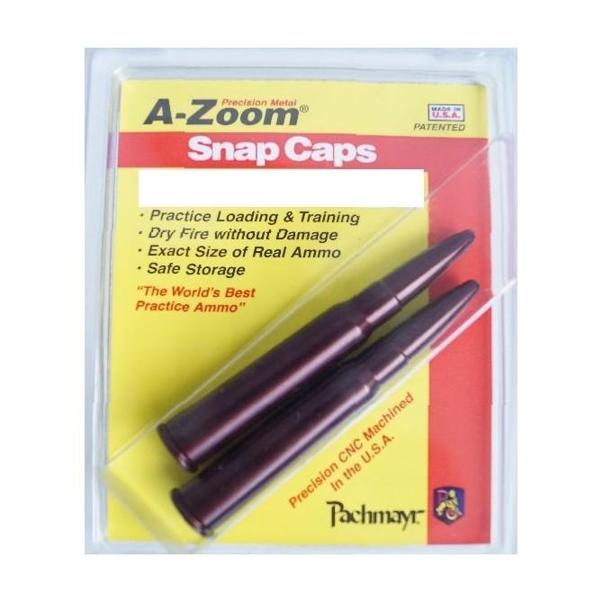 Douilles amortisseur A-Zoom cal 22-250 Rem