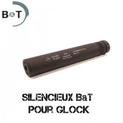 Silencieux B&T Impuls-IIA 9mm 13.5X1G