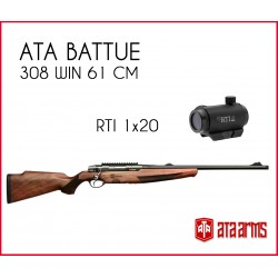 Pack BATTUE ATA 308 win + Point rouge RTI