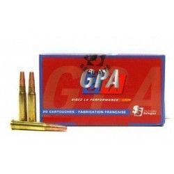Munitions Sologne Cal.9.3X74R GPA 238gr 15.5g