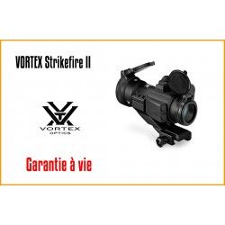 VORTEX Strikefire II rouge et vert