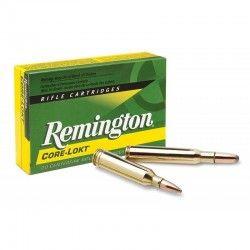 Remington .243 Win. Core-Lokt PSP 100 Gr