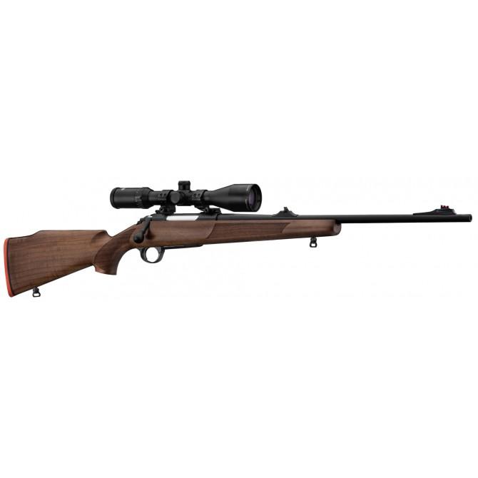 Pack Carabine à verrou Fair à canon fileté 30-06, lunette 2.5-10X50