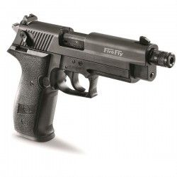 Pistolet GSG Firefly fileté cal. .22 LR