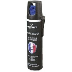 AEROSOL UNIFRANCE GEL CS 75 ML