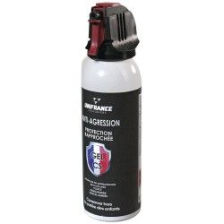 AEROSOL UNIFRANCE GEL CS 100ML