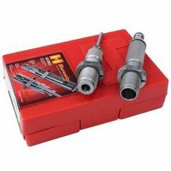 Jeu d'outils de rechargement Hornady .223 Remington