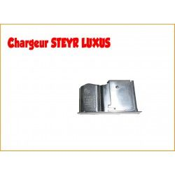 Chargeur Luxus A.M. 243Win.
