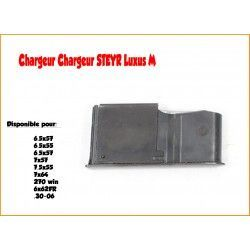 Chargeur STEYR Luxus M