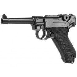 Pack pistolet CO2 UMAREX Legends P08