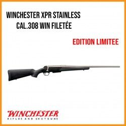 WINCHESTER XPR Stainless cal.308 Win filetée