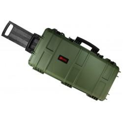 Mallette médium waterproof prédécoupée 75x33x13cm OD NUPROL