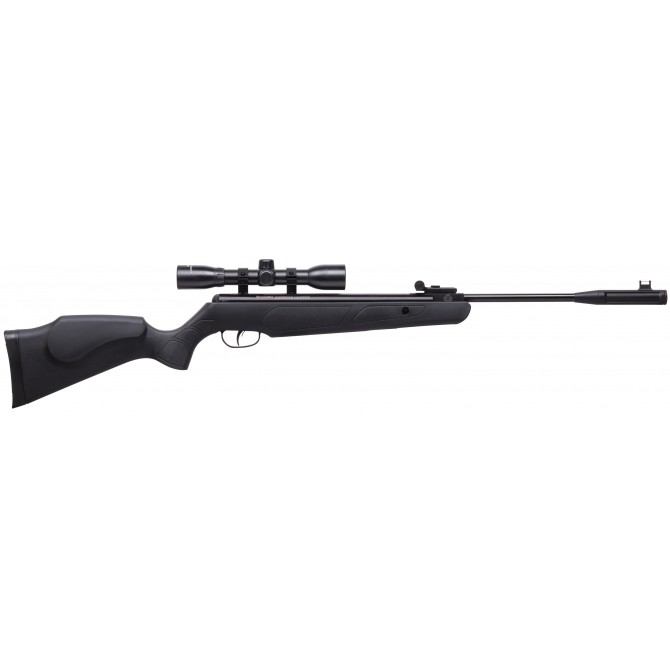 Carabine à plomb Crosman Remington Express Hunter Nitro Mag Combo