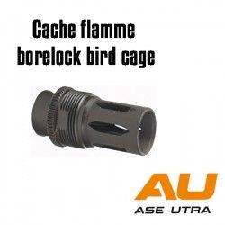 Cache Flamme ASE UTRA Borelock Bird Cage cal.5.56mm