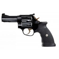 "Revolver MANURHIN MR73 Gendarmerie 3"" cal.357 mag - 38 special"
