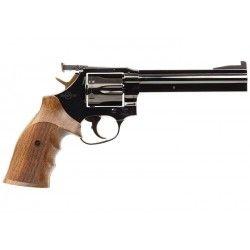 "Revolver MANURHIN MR38 MATCH 5""3/4 cal.38 Spécial"