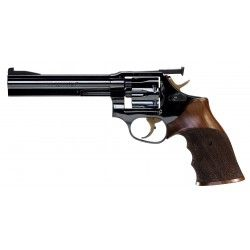 "Revolver MANURHIN MR32 MATCH 6"" cal.32 S&W"