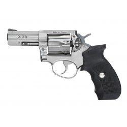 "Revolver MANURHIN MR88 DX Defense INOX 3"" cal.357 mag - 38 special"