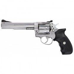 """Revolver Manurhin Match MR 88 SX Sport Inox 4"""" cal. 357/38"""