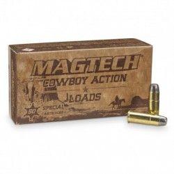 MAGTECH COWBOY ACTION 45 COLT 200GR